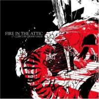 Purchase Fire In The Attic - Cum Grano Salis