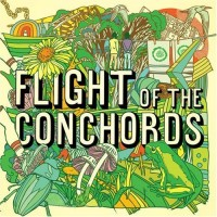 Purchase Flight Of The Conchords - Flight Of The Conchords