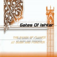 Purchase Gates Of Ishtar - The Dawn Of Flames