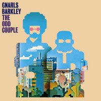 Purchase Gnarls Barkley - The Odd Couple