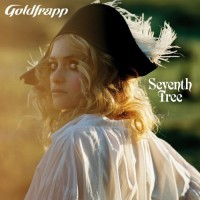 Purchase Goldfrapp - Seventh Tree