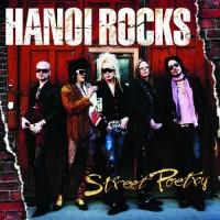 Purchase Hanoi Rocks - Street Poetry