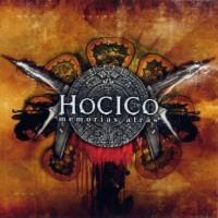 Purchase Hocico - Memorias Atras CD2