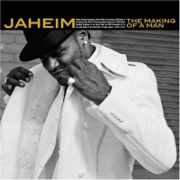 Purchase Jaheim - Making Of A Man