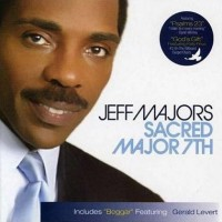 Purchase Jeff Majors - Sacred Major 7th