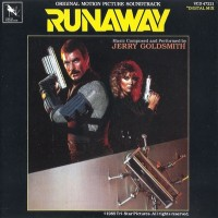 Purchase Jerry Goldsmith - Runaway