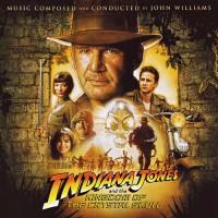 Purchase John Williams - Indiana Jones And The Kingdom Of The Crystal Skull