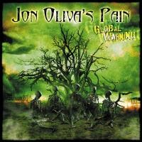 Purchase Jon Oliva's Pain - Global Warning