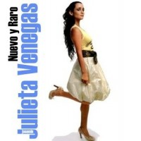 Purchase Julieta Venegas - Nuevo Y Raro