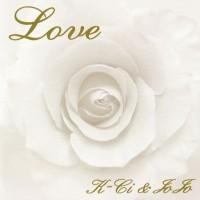 Purchase K-Ci & JoJo - Love (Japan Retail)