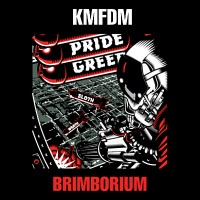 Purchase KMFDM - Brimborium