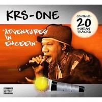 Purchase KRS-One - Adventures In Emceein
