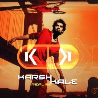 Purchase Karsh Kale - Realize