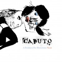 Purchase Keith Caputo - A Fondness For Hometown Scars