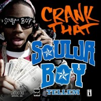 Purchase Soulja Boy - Souljaboytellem.com