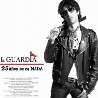 Purchase La Guardia - 25 Años No Es Nada