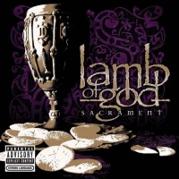 Purchase Lamb Of God - Sacrament