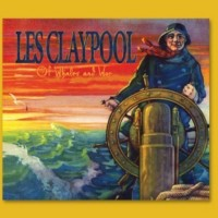 Purchase Les Claypool - Of Whales And Woe