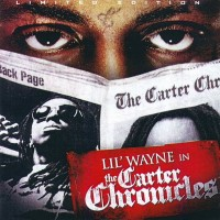 Purchase Lil Wayne - In The Carter Chronicles (Bootleg)