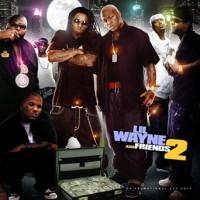 Purchase Lil Wayne - Lil Wayne & Friends 2