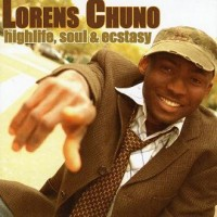 Purchase Lorens Chuno - Highlife, Soul & Ecstasy