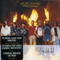 Purchase Lynyrd Skynyrd - Street Survivors (Deluxe Edition) CD2