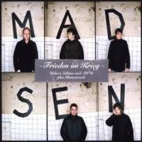 Purchase Madsen - Frieden Im Krieg (Deluxe Edition)