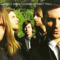 Purchase Maroon 5 - Won't Go Home Without You (MCD)