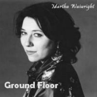 Purchase Martha Wainwright - Ground Floor