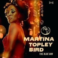 Purchase Martina Topley Bird - The Blue God