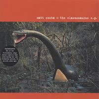 Purchase Matt Costa - The Elasmosaurus (EP)