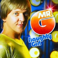 Purchase Mr. G - Naughty Girl (CDM)