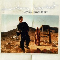 Purchase Morten Harket - Letter From Egypt
