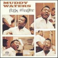 Purchase Muddy Waters - Folk Singer