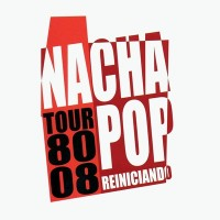 Purchase Nacha Pop - Tour 80-08 Reiniciando
