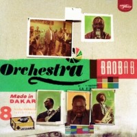 Purchase Orchestra Baobab - Made In Dakar