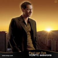 Purchase Paul Van Dyk - Vonyc Sessions (Sirius)