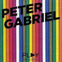 Purchase Peter Gabriel - Play