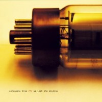 Purchase Porcupine Tree - We Lost the Skyline