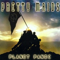 Purchase Pretty Maids - Planet Panic