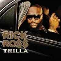 Purchase Rick Ross - Trilla