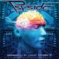 Purchase Psyside - Anomaly In Your Brain?