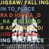 Purchase Radiohead - Jigsaw Falling Into Place