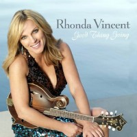 Purchase Rhonda Vincent - Good Thing Going