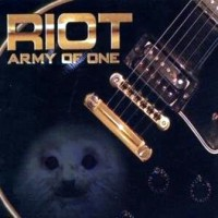 Purchase Riot - Army Of One