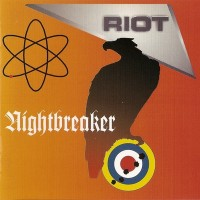 Purchase Riot - Nightbreaker