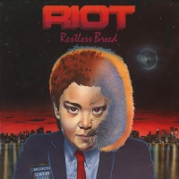 Purchase Riot - Restless Breed