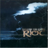 Purchase Riot - Through The Storm