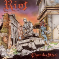 Purchase Riot - Thundersteel
