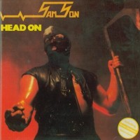 Purchase Samson - Head On